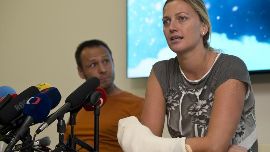 Video Policie prověřuje tipy na možného pachatele