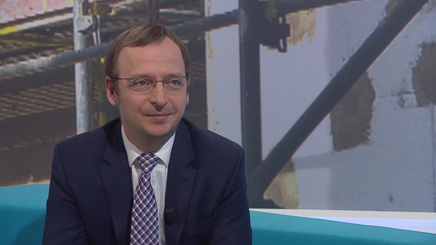 Video Valdman: Nízkoenergetické stavění znamená úsporu