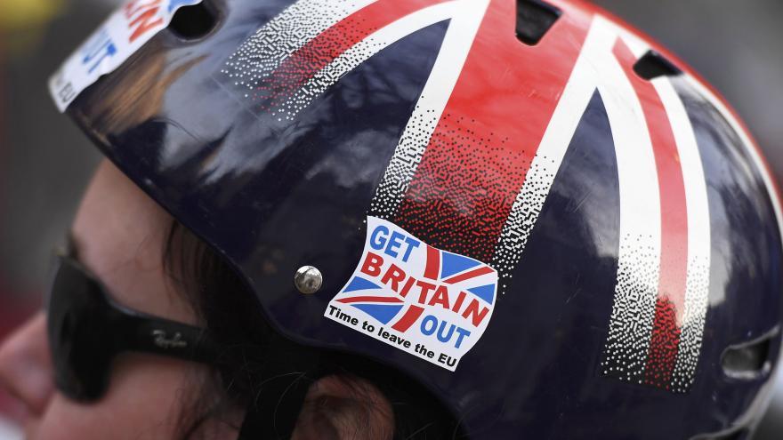 Video 90' ČT24 - Jak bude vypadat brexit