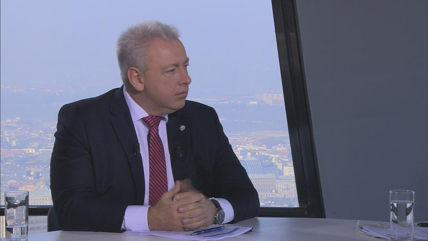 Video Otázky Václava Moravce
