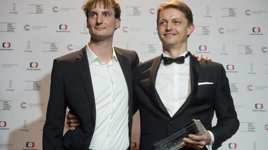 Video Ceny české filmové kritiky 2016