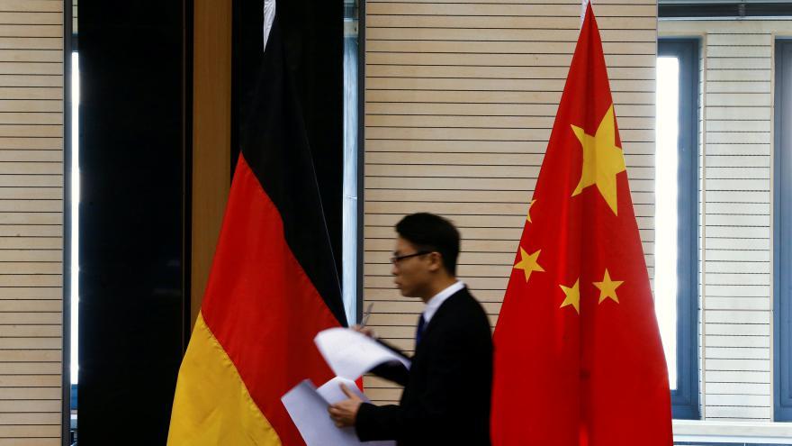 Video Neset: Čína se z hlediska obratu drží na předních místech dlouhodobě