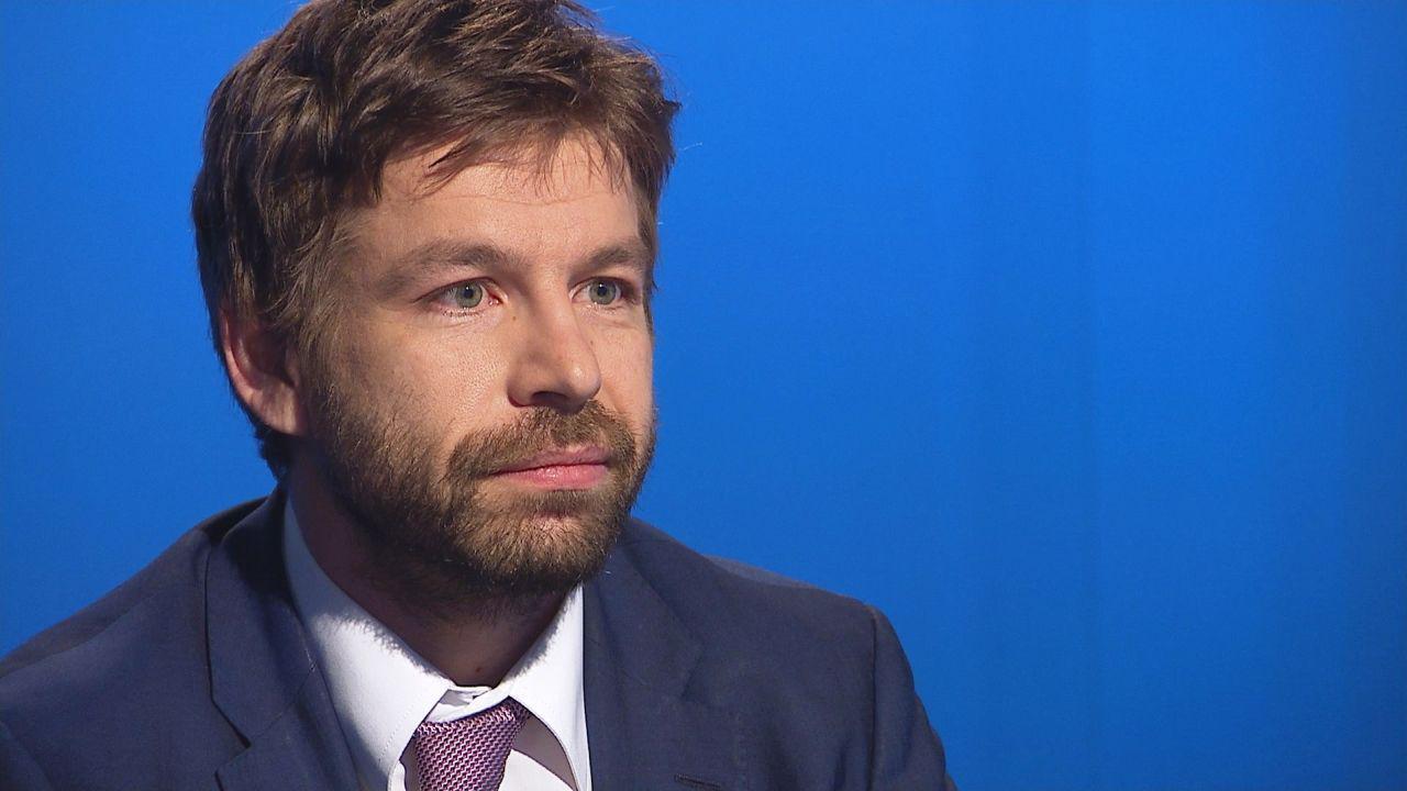 Video Exministr Pelikán (ANO): Nejde o pochybnosti o vině, ale o milosrdenství vůči pachateli