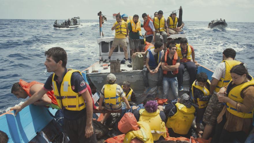 Video Trailer: Azyl v nedohlednu