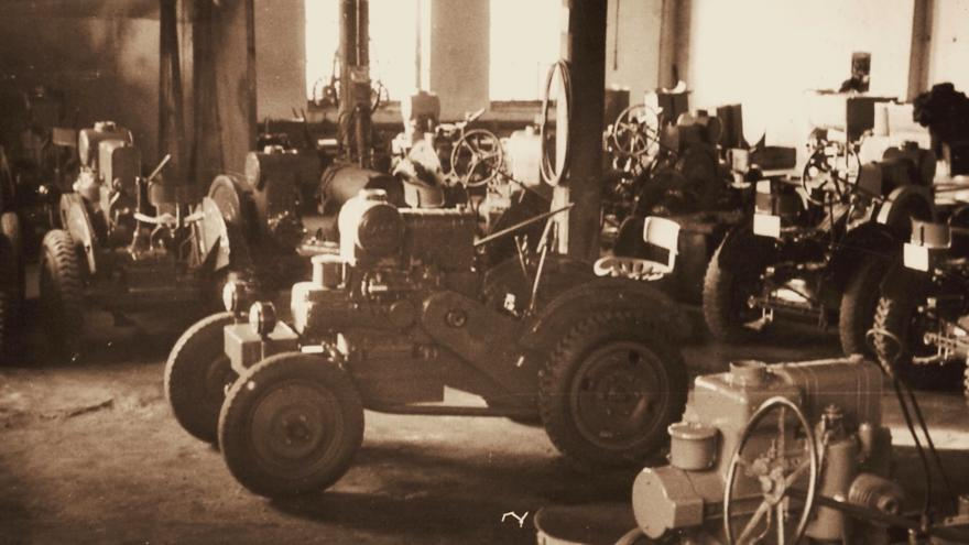 Video Před 135 lety se narodil otec československých traktorů Václav Svoboda