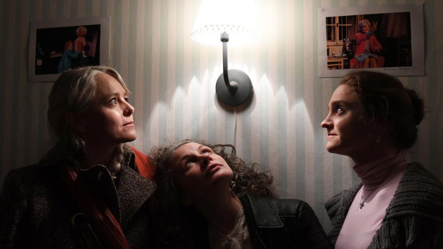 Video Záznam předávání cen divadelní kritiky