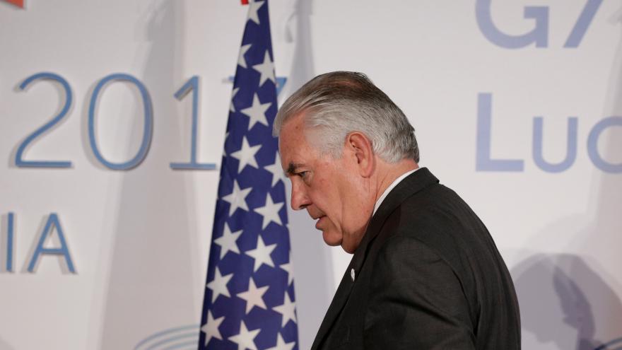 Video Zpravodaj ČT Miřejovský: Rusko je z nové americké administrativy rozčarované