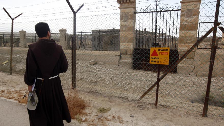 Video V USA budou prodávat zboží z osad podél Jordánu se štítkem Made in Israel