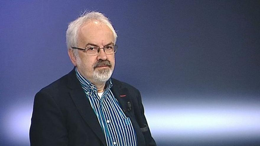 Video Oldřich Tůma, ředitel Ústavu pro soudobé dějiny AV
