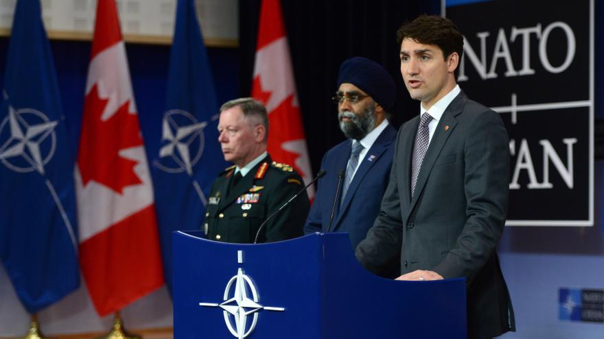 Video Romancov: Více peněz do NATO ano, ale musí být efektivně vynaloženy
