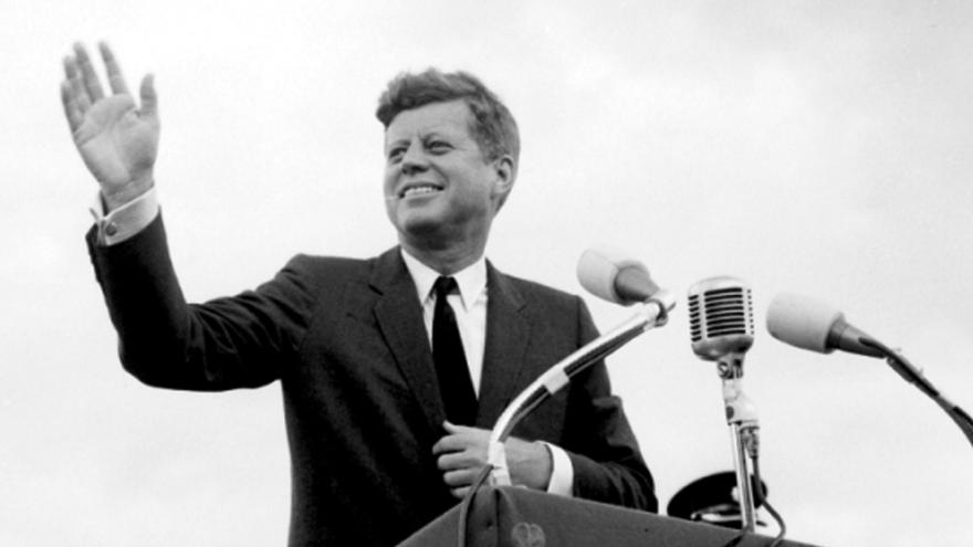 Video Atentát na Kennedyho zblízka