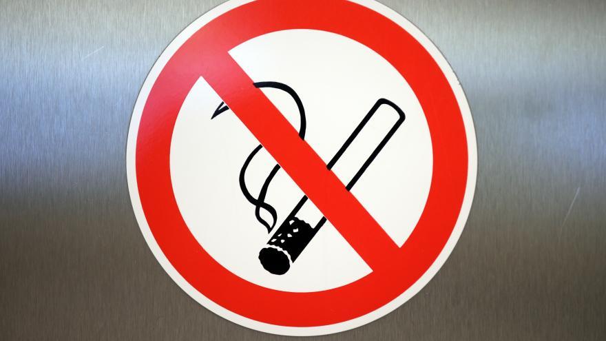 Hlídání dětí kouření videa