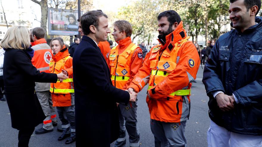 Video Studio ČT24: Francie dva roky po útocích