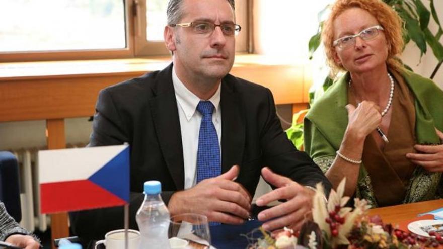 Video Události: Je diplomová práce ministra Metnara plagiátem? Názory se liší