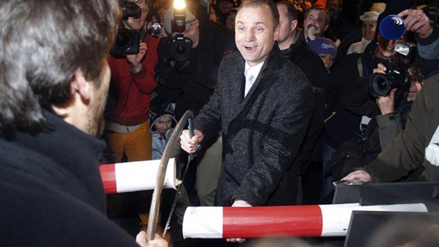 Video Události 21. prosince 2007