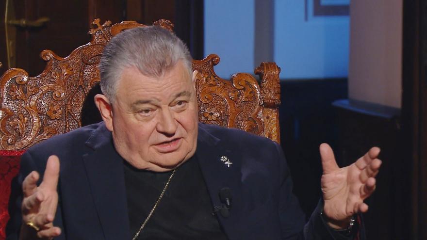 Video 90' ČT24 - Výzvy české společnosti a katolické církve