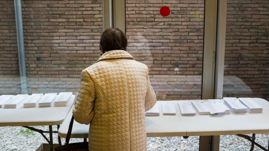 Video 90' ČT24 - Volby v Katalánsku