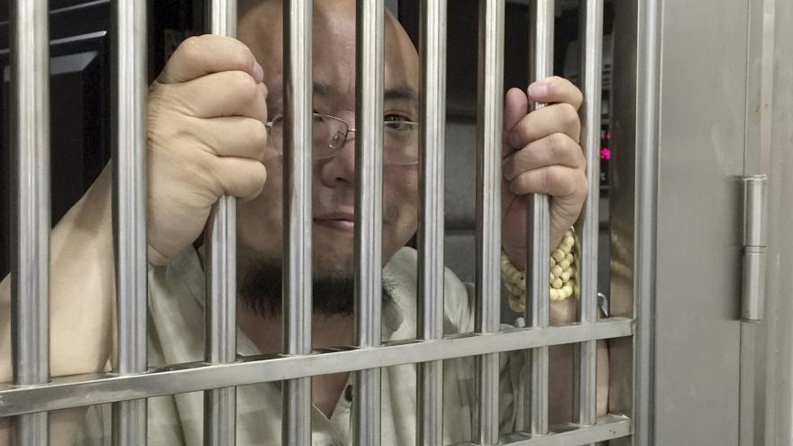 Video Události ČT: V Číně padl jeden z nejtvrdších trestů