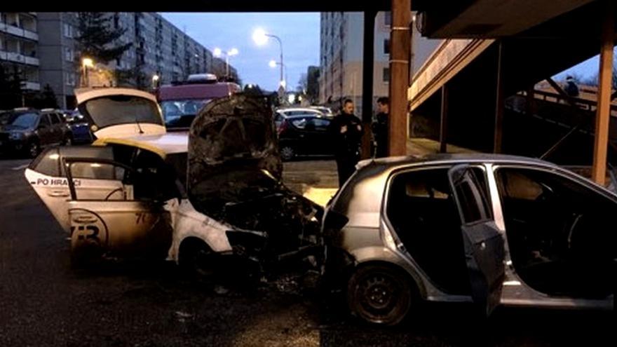 Video Události ČT: Mezi taxikáři se rozhořel konkurenční boj