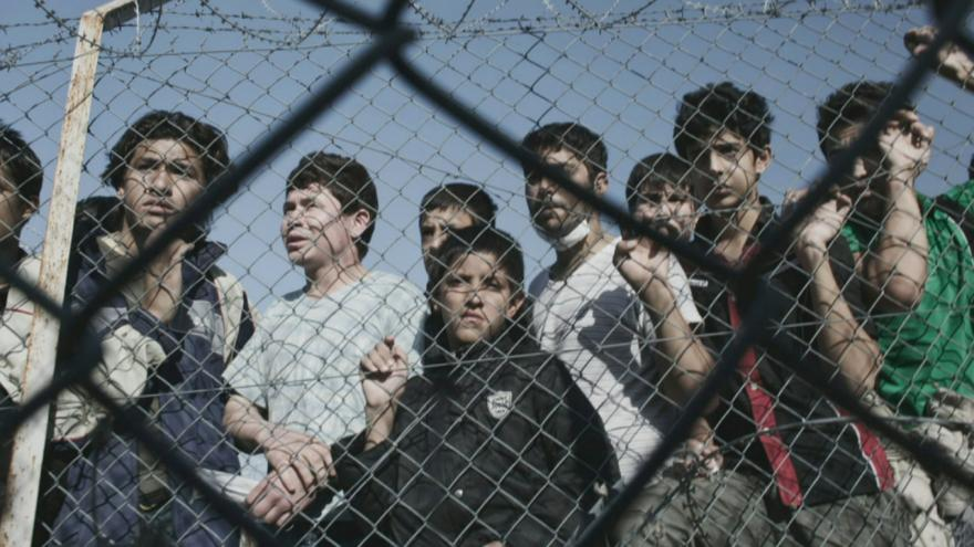 Video 90' ČT24 - Evropské spory o migraci