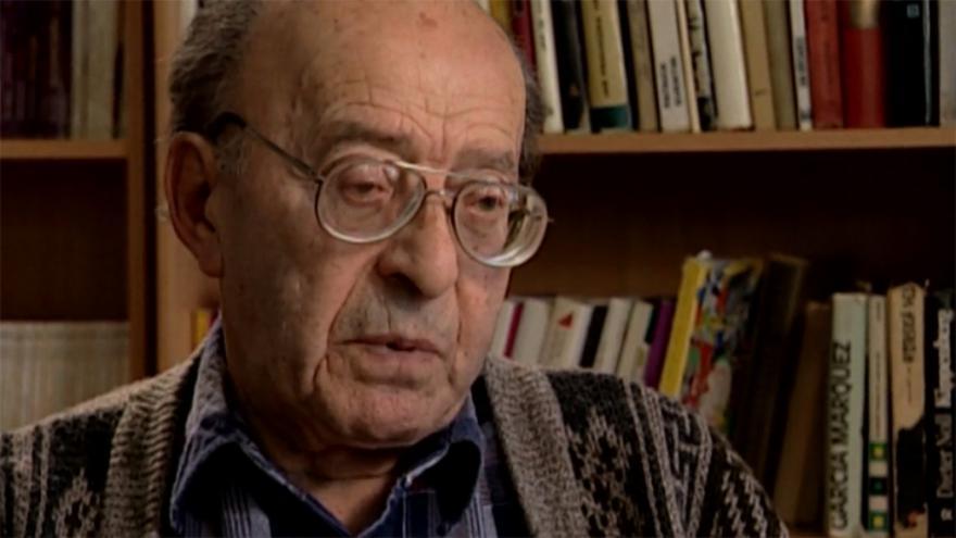 Video Vrahem z povolání - utrpení soudce Karla Vaše