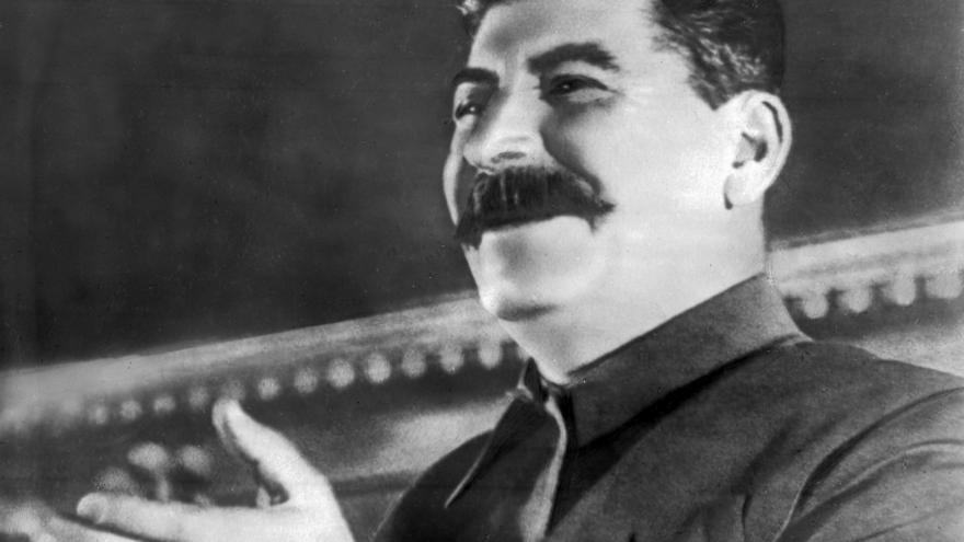 Video 90' ČT24 - Stalin – 65 let od smrti diktátora