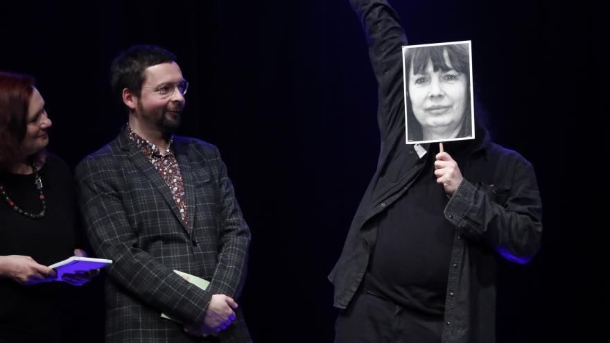 Video Ceny divadelní kritiky 2017