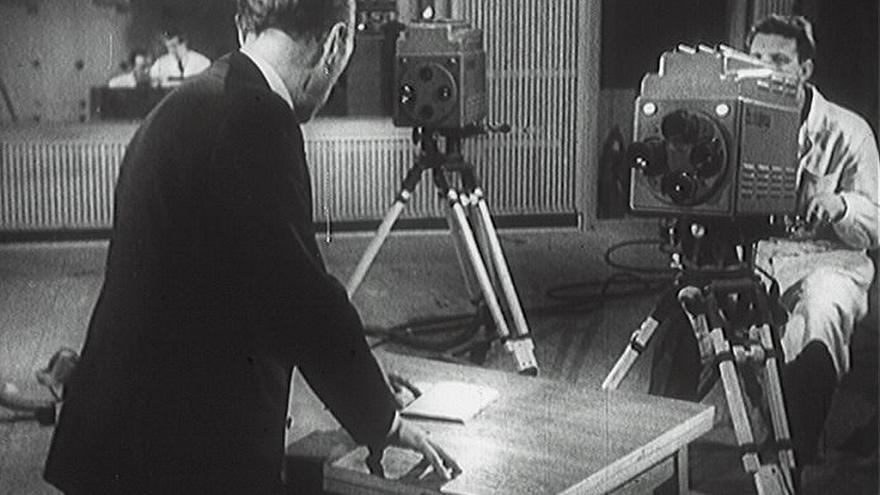 Video Začátky vysílání