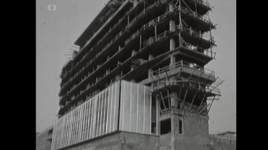 Video Příloha TN 68 - Kavčí hory