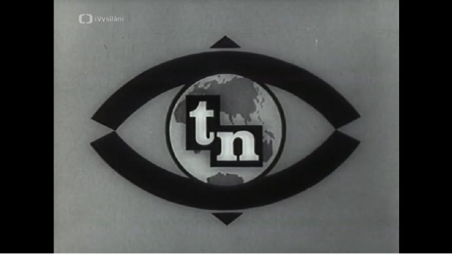 Video TN - úvodní znělka - rok 1968