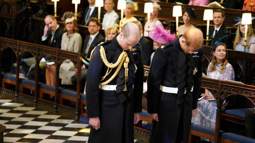 Video Princ Harry: Rebel britské monarchie