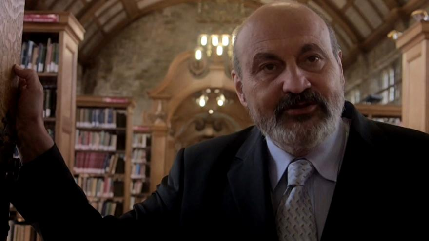 Video Tomáš Halík: Dialogy se světem