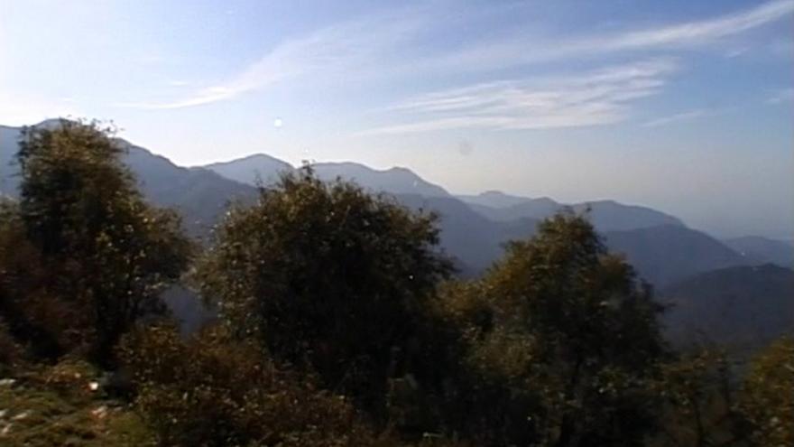 Video Bhútánský Himaláj
