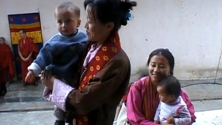 Video Cestománie: Bhútán