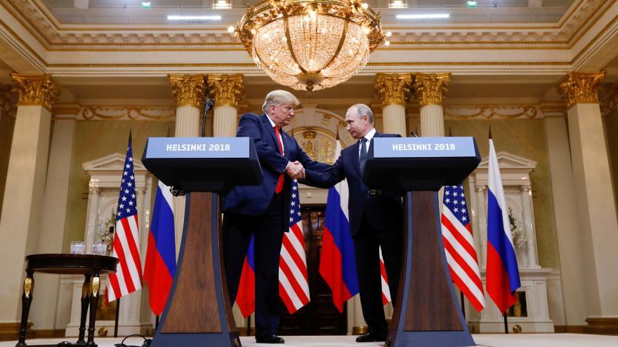 Video 90' ČT24 - 90′ČT24 Speciál: Setkání lídrů USA a Ruska