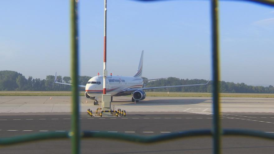 Video Události ČT: Jaký mají cestující nárok na odškodnění