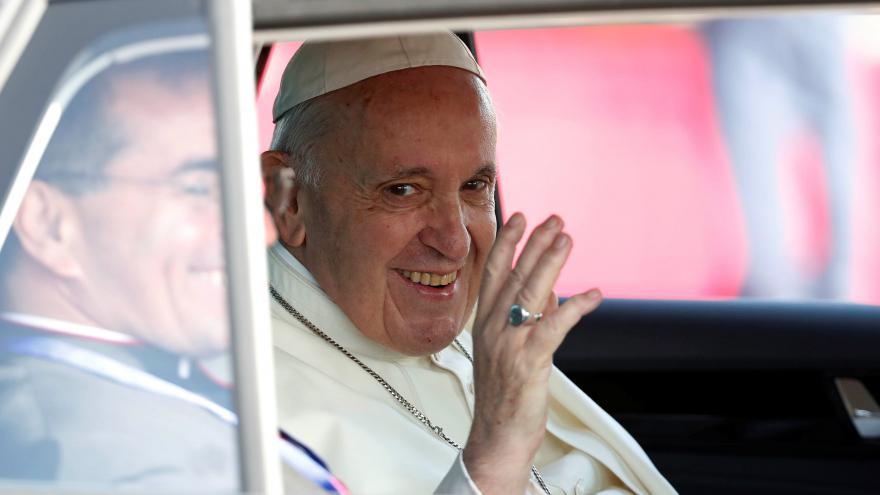 Video 90' ČT24 - Budoucnost a směřování římskokatolické církve