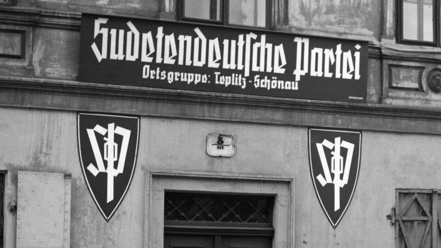 Video Historie.cs - Češi aNěmci za 1. republiky