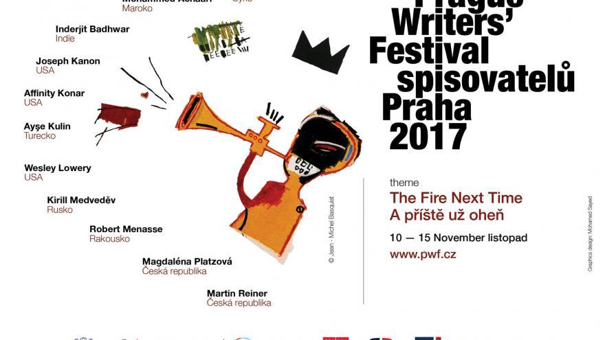 Video ŽIVĚ z Festivalu spisovatelů: Diskuse na téma islámská otázka