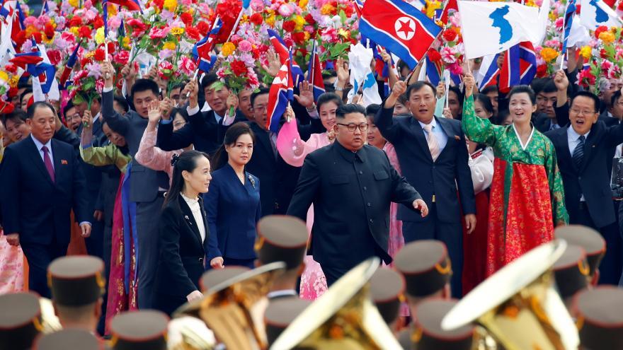 Video Koreanistka: Na summitu může být dojednán obsah denuklearizace