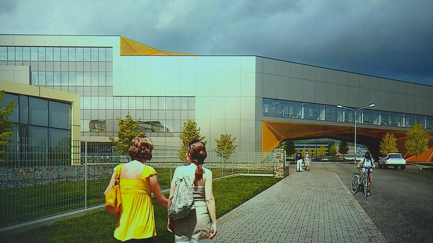 Video V Brně vznikne cvičná nemocnice pro mediky