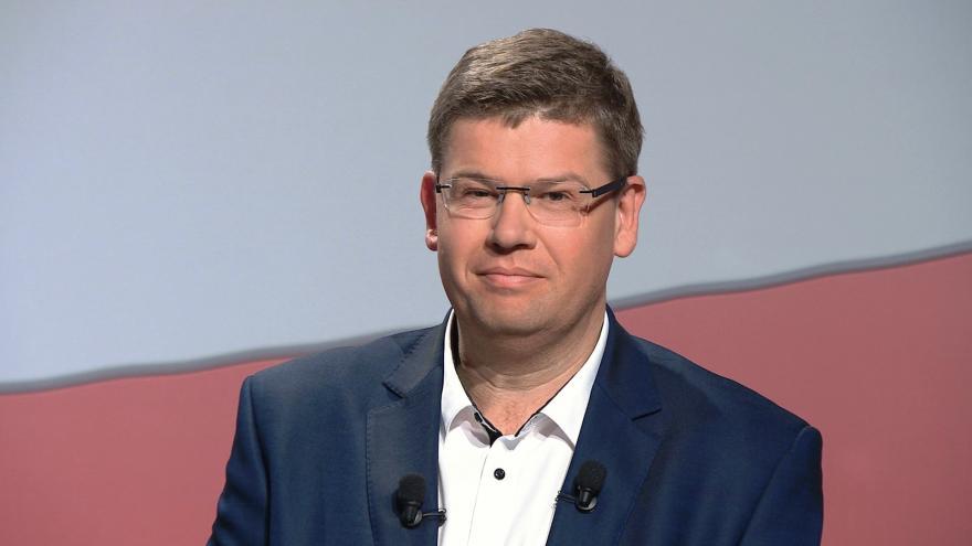 Video Jiří Pospíšil (TOP 09) k posunu v kauze Čapí hnízdo