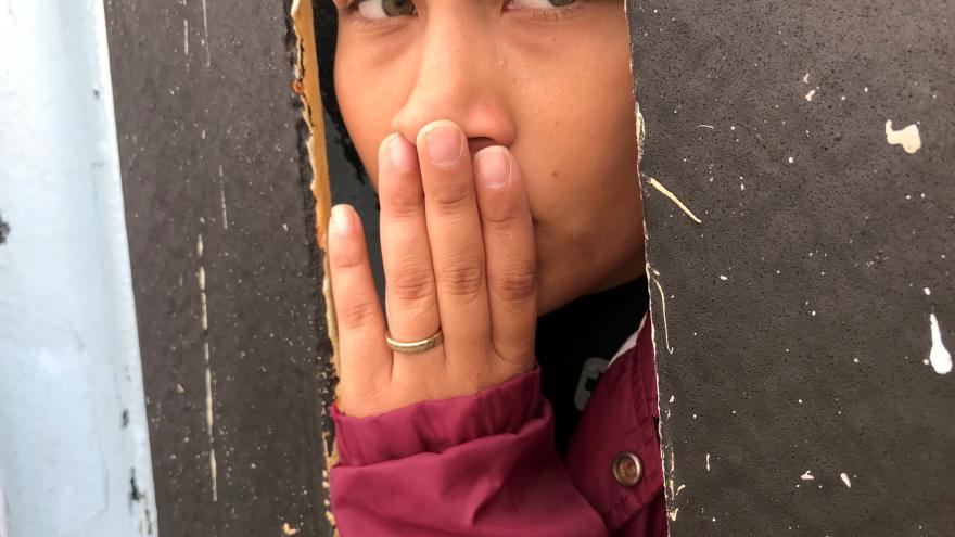 Video Události: Zpravodaj ČT natáčel v mexické Tijuaně na hranici s USA