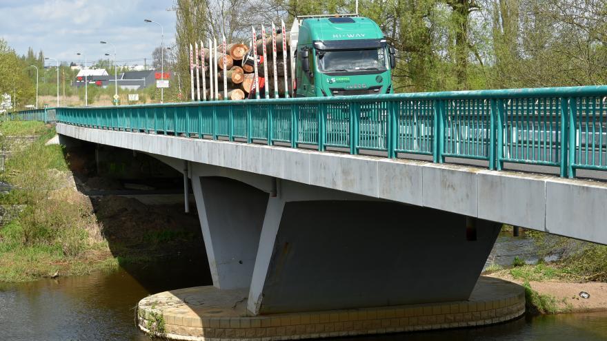 Video Na Olomoucku se letos opraví bezmála třicet mostů