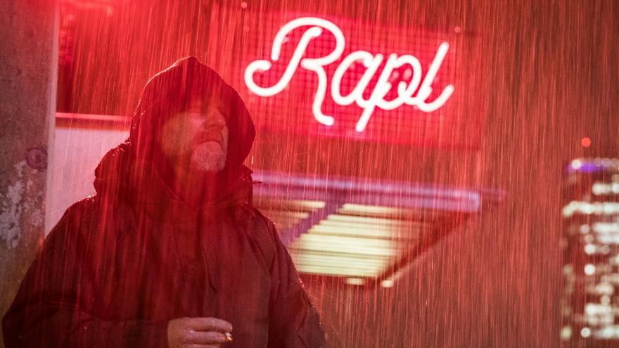 Video Trailer - Rapl II