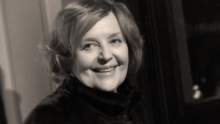 Video Magda Vašáryová