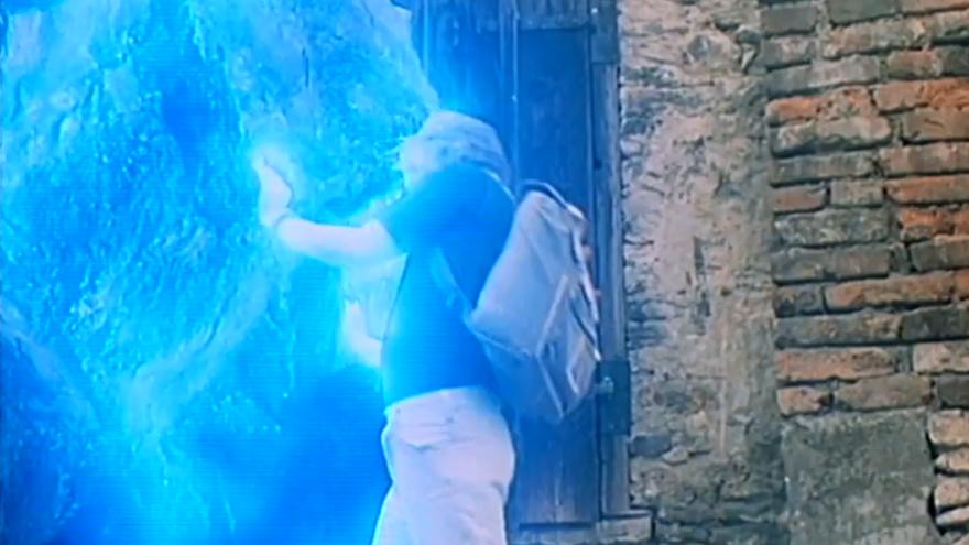 Video Létající Čestmír - Modrý kámen