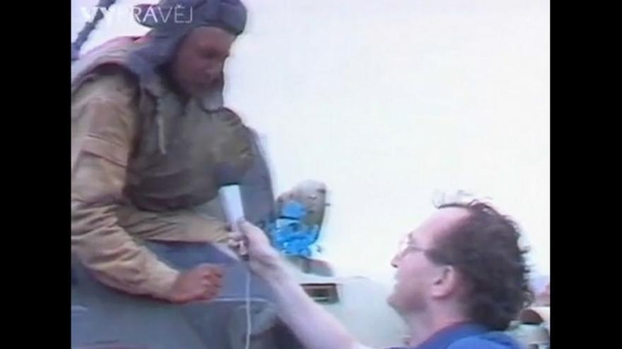 Video Sovětský svaz začal stahovat svá vojska z Afghánistánu - Vyprávěj