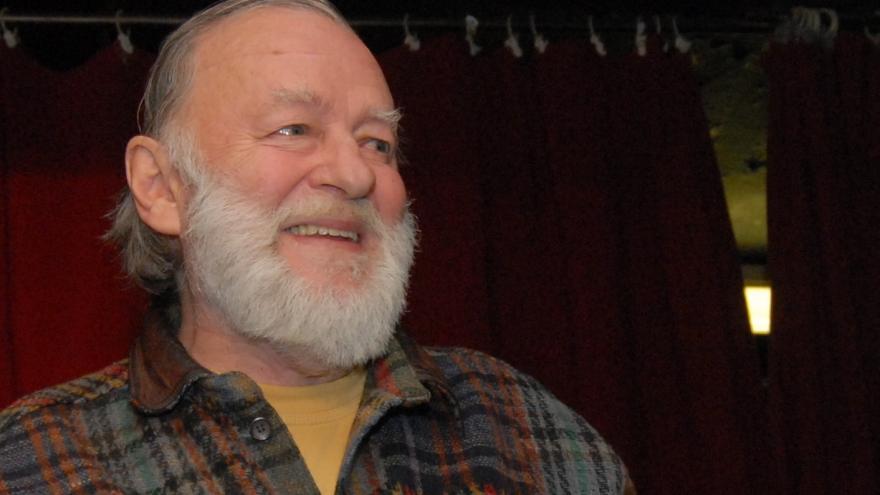 Video Portréty - Jiří Pecha, herec