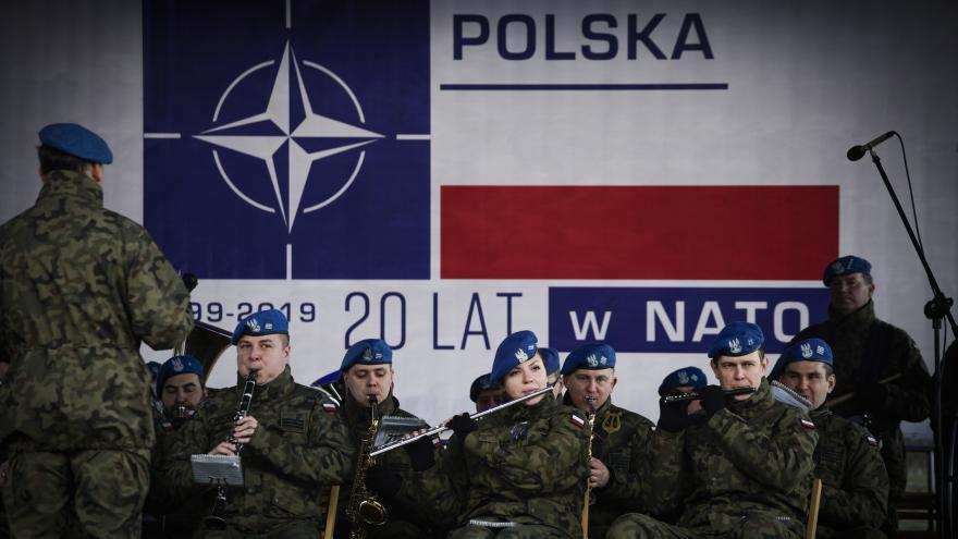 Video Expert na bezpečnost: Kromě zásahu v Libyi jsme se za 20 let v NATO účastnili všech zásadních operací